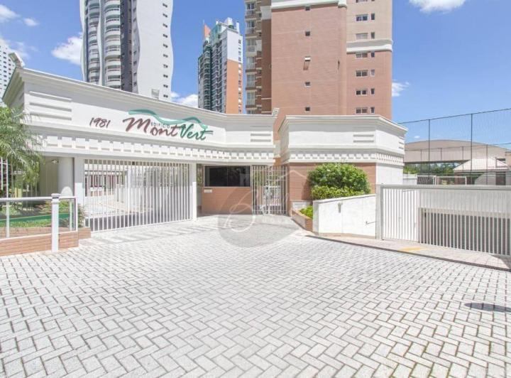 Apartamentos Para Alugar Em Curitiba Pr Imovelweb