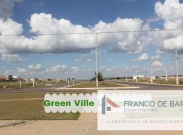 Terreno de 0 quartos, Campo Verde