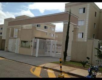 Apartamento de 2 quartos, Aparecida de Goiânia