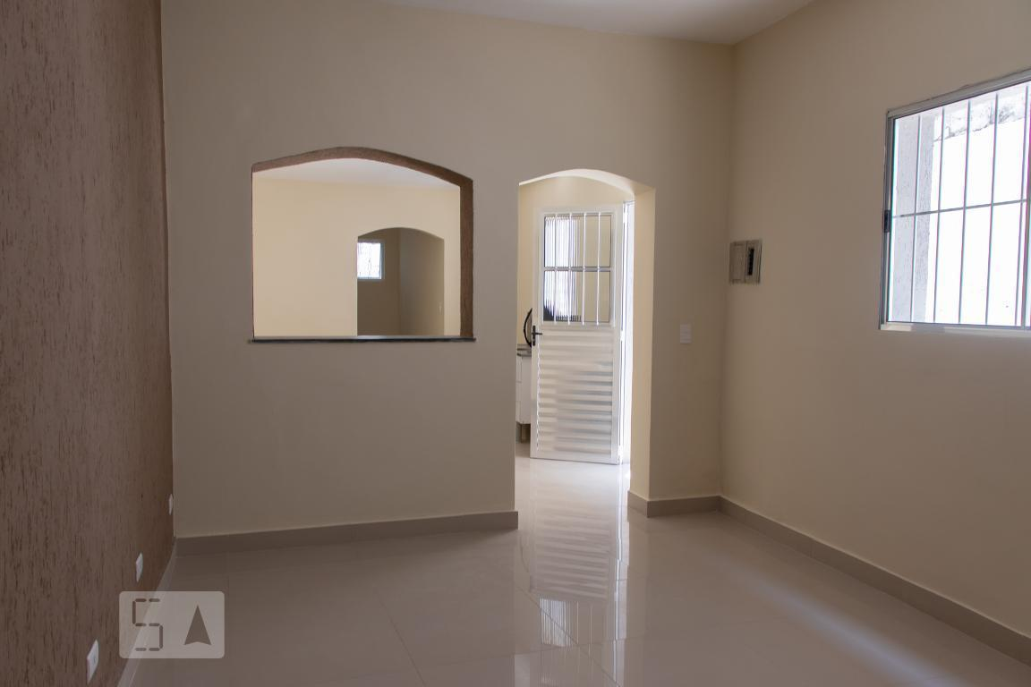 Casa para Aluguel - Ipiranga, 2 Quartos,  60 m²