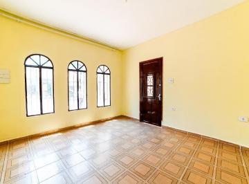 Casa para Aluguel - Jardim Brasil, 2 Quartos,  90 m²