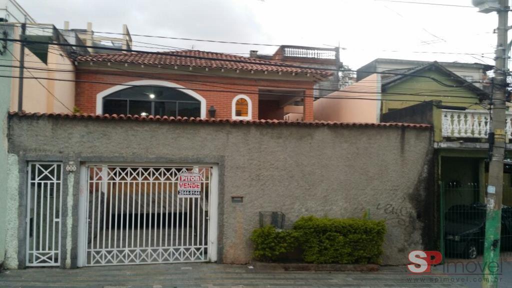 Casa para Venda por R$750.000,00 - Chácara cruzeiro do sul, São paulo / SP