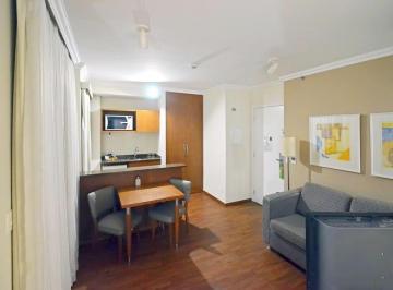 Apartamento · 43m² · 1 Quarto · 1 Vaga