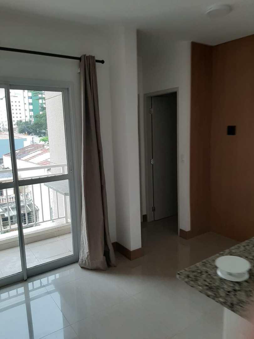 Apartamento com 1 dorm, Vila Gumercindo, São Paul