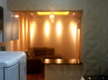 Apartamento 1º andar - PQ London / LIMEIRA SP