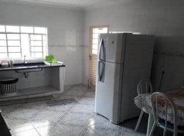Casa com 02 dorms e suite / LIMEIRA SP