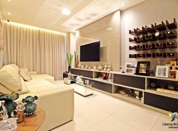 Apartamento · 160m² · 2 Quartos · 3 Vagas