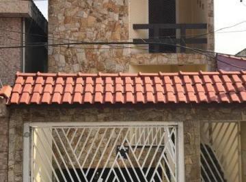Casa · 100m² · 3 Quartos · 5 Vagas