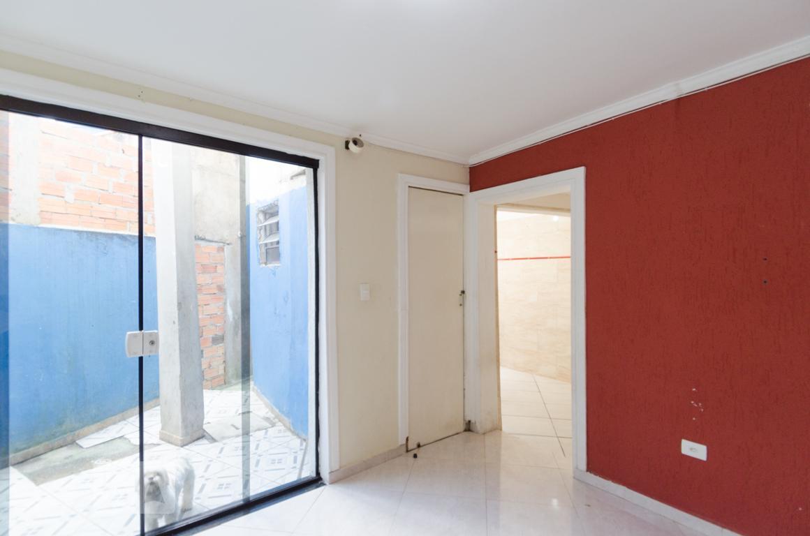 Casa para Aluguel - Planalto, 1 Quarto,  60 m²
