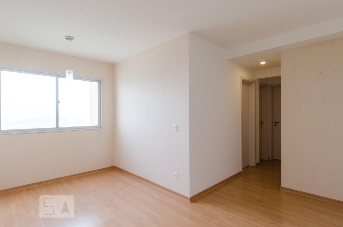 Apartamento para Aluguel - Vila Lusitânia, 2 Quartos,  51 m²