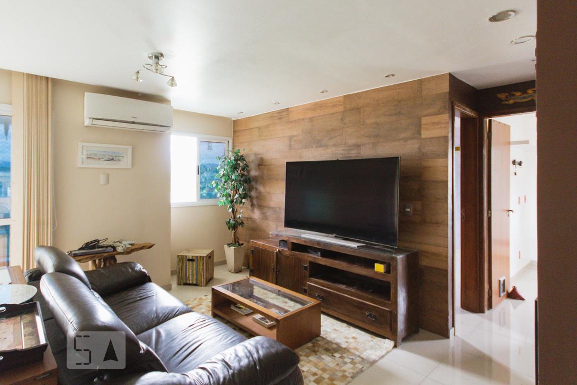 Apartamento para Aluguel - Pechincha, 2 Quartos,  98 m²