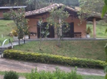 Rural de 4 quartos, Nazaré Paulista