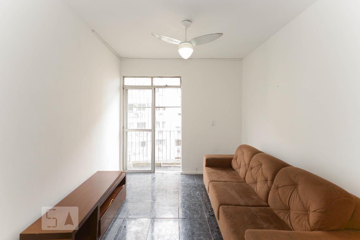 Apartamento para Aluguel - Maracanã, 2 Quartos,  75 m²