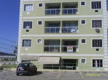 Apartamento de 2 quartos, Maricá