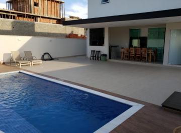 Casa à venda no Condomínio Vila dos Manacás em Itu