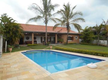 Casa à venda no Condomínio Santa Inês em Itu