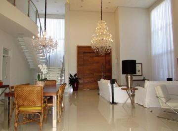 Casa 578m² Venda Condomínio Village Castelo