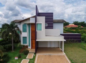 Casa à venda no Condomínio Terras de Mont Serrat em Salto