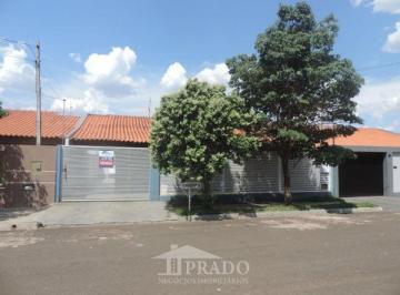 Casa de 2 quartos, Ibiporã