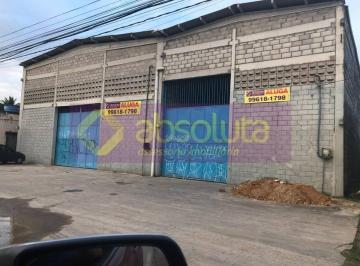 Comercial , Abreu e Lima