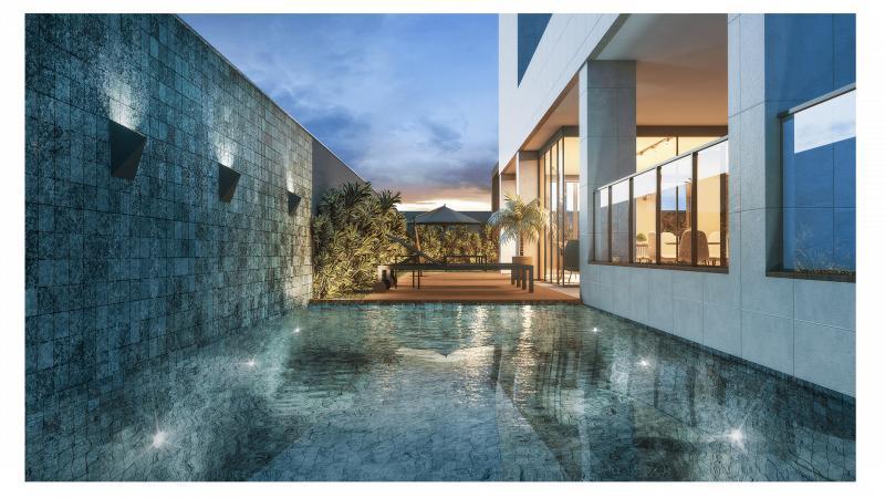 Apartamentos Savassi, Belo Horizonte - Minas Gerais | Be Savassi