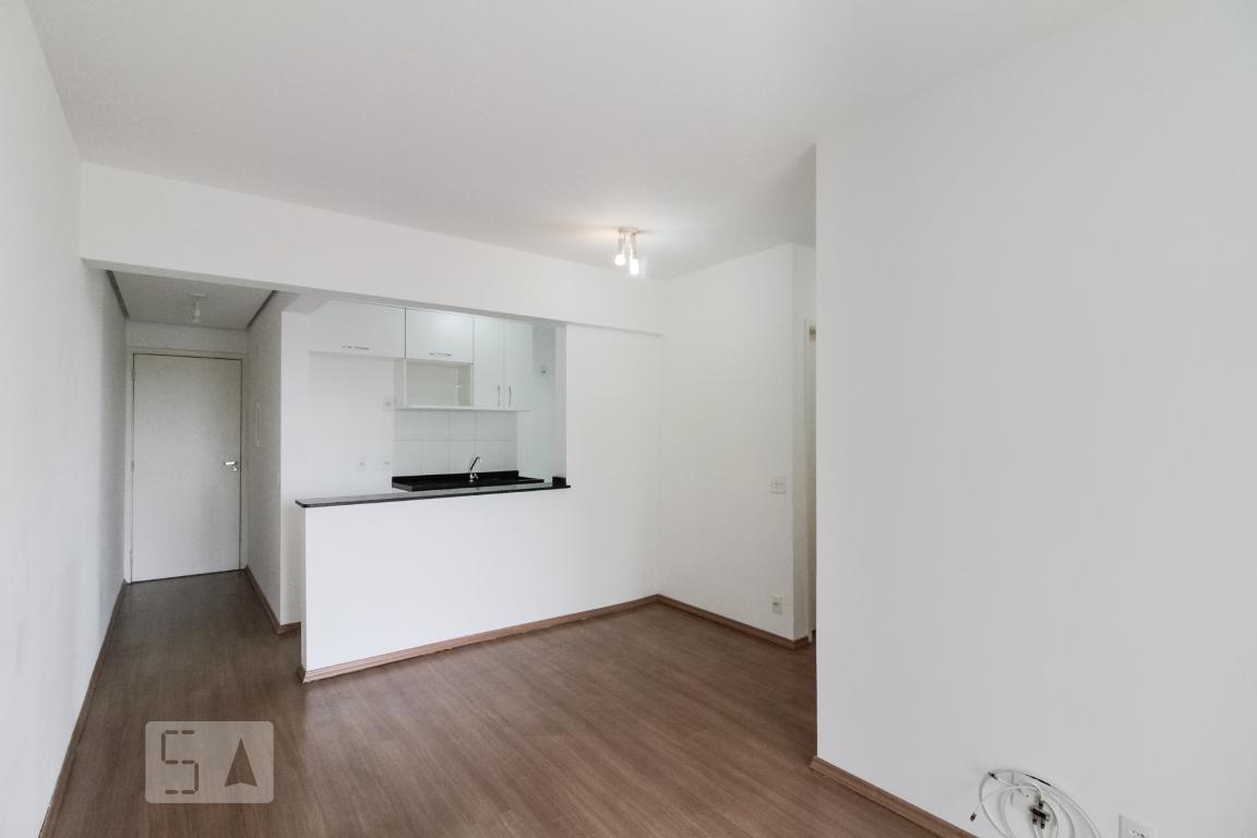 Apartamento para Aluguel - Jardim Éster Yolanda, 3 Quartos,  63 m²