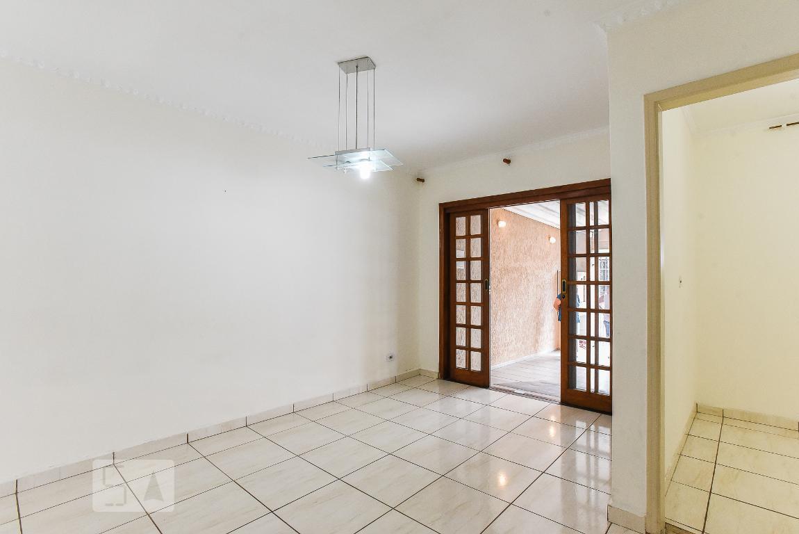 Casa para Aluguel - Vila Jordanópolis, 2 Quartos,  134 m²