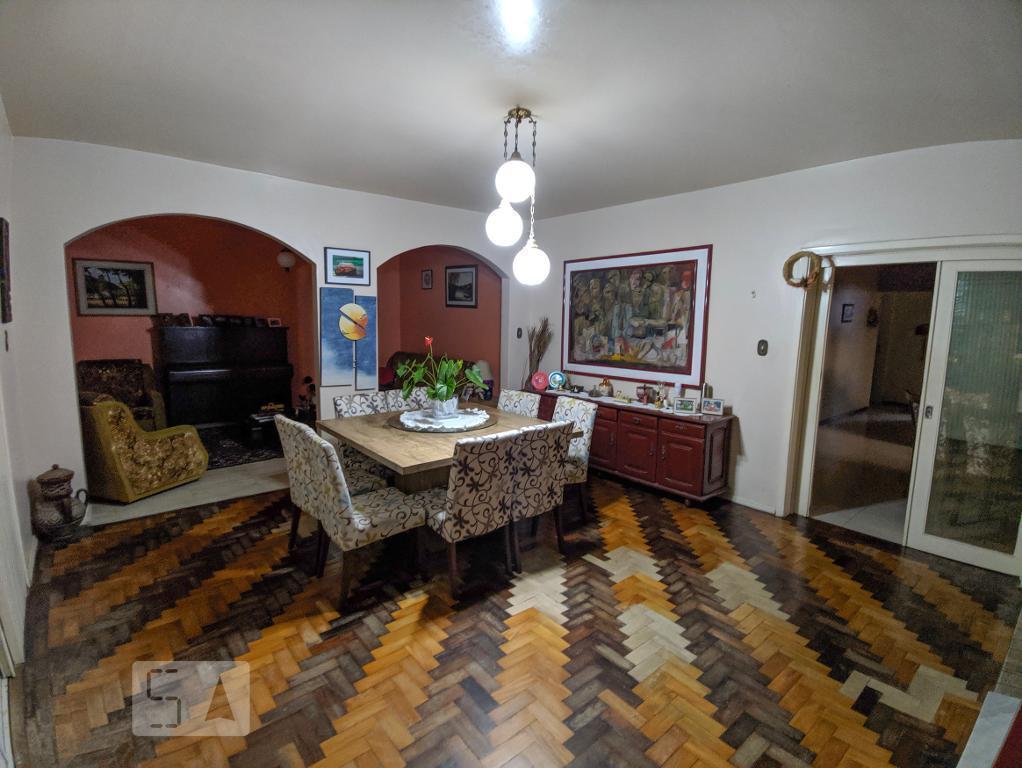 Casa para Aluguel - Primavera, 5 Quartos,  400 m² - Novo Hamburgo