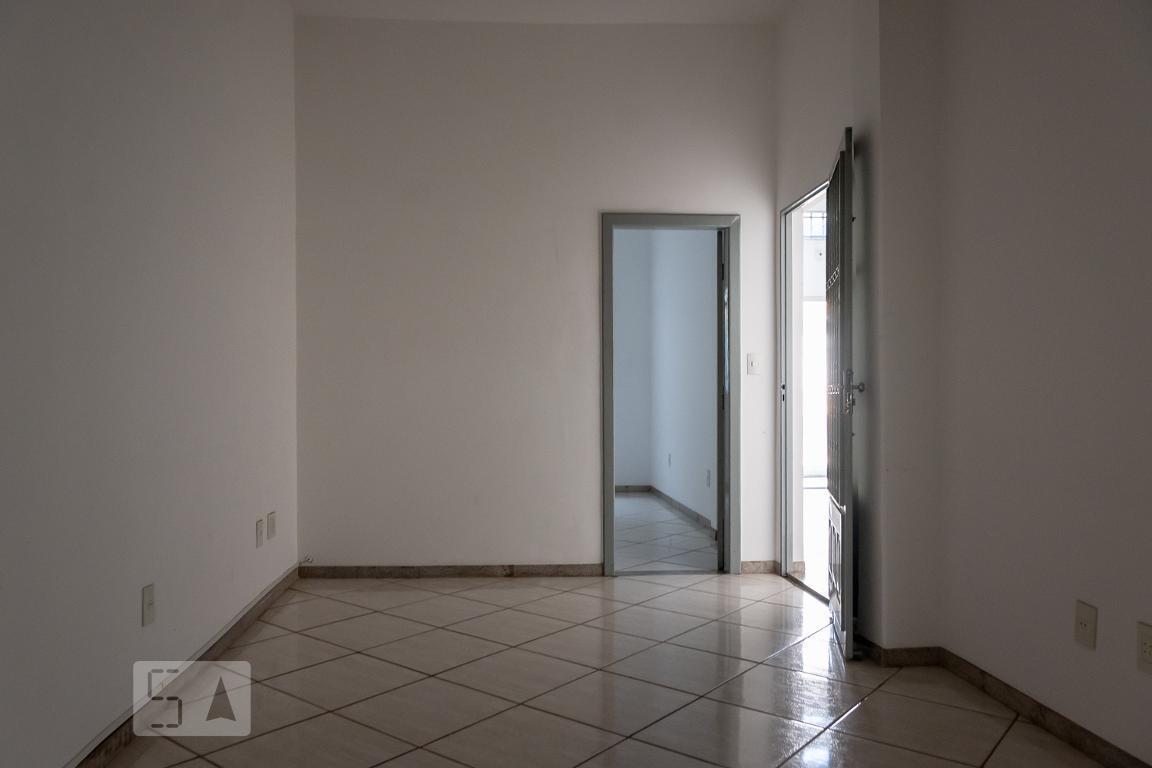 Casa para Aluguel - Copacabana, 3 Quartos,  70 m²