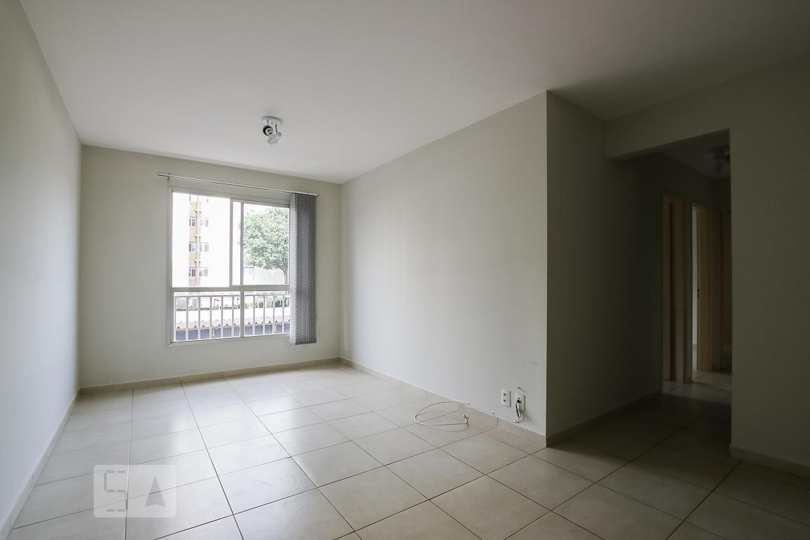 Apartamento para Aluguel - Santa Genebra, 3 Quartos,  75 m²