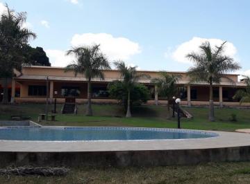 Rural de 27 quartos, Alexânia