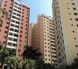 Apartamento de 3 quartos, Taboão da Serra