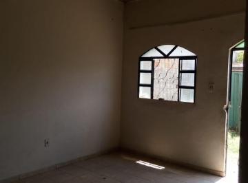Casa de 2 quartos, Contagem