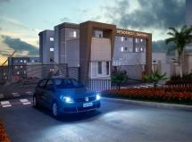 image- Apartamentos em Sorocaba, Sp - Residencial Santinni