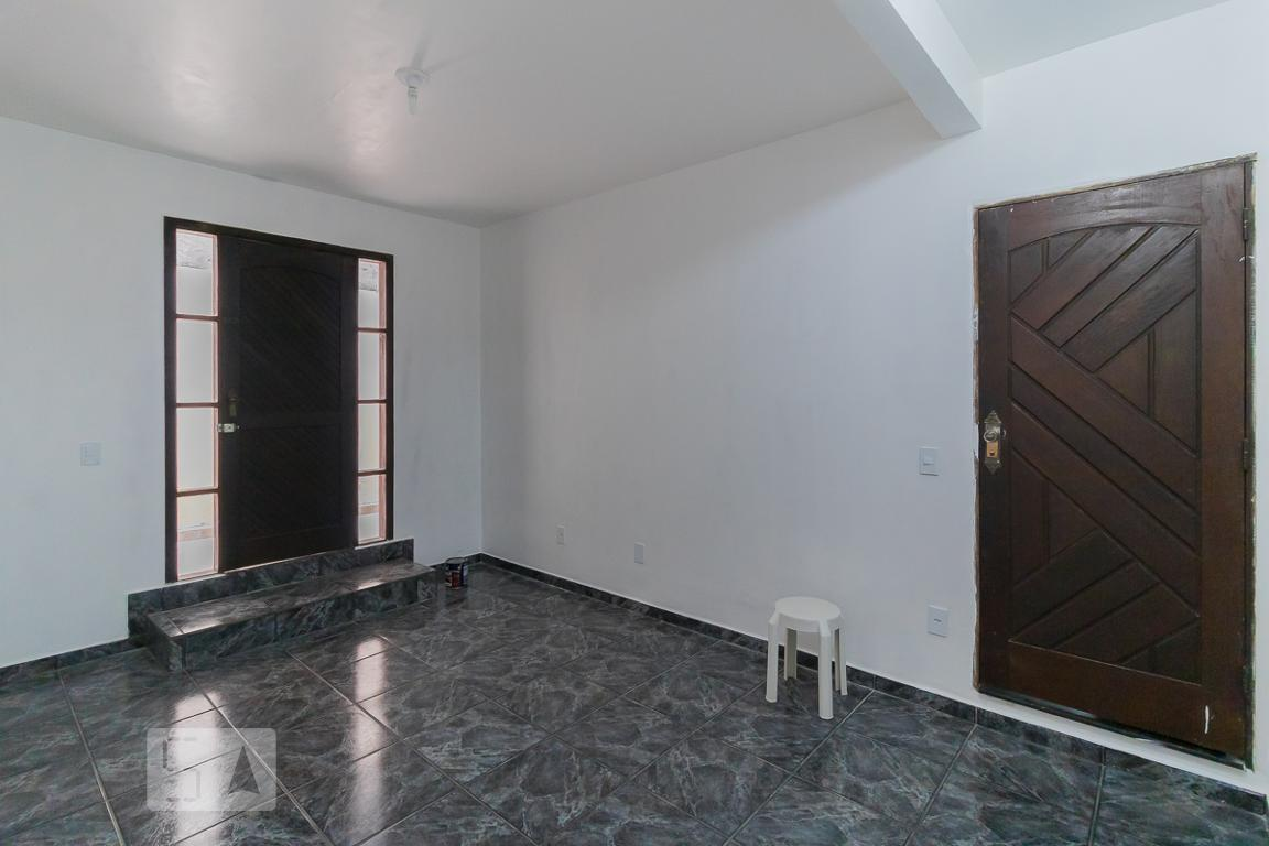 Casa para Aluguel - Cangaíba, 2 Quartos,  70 m²