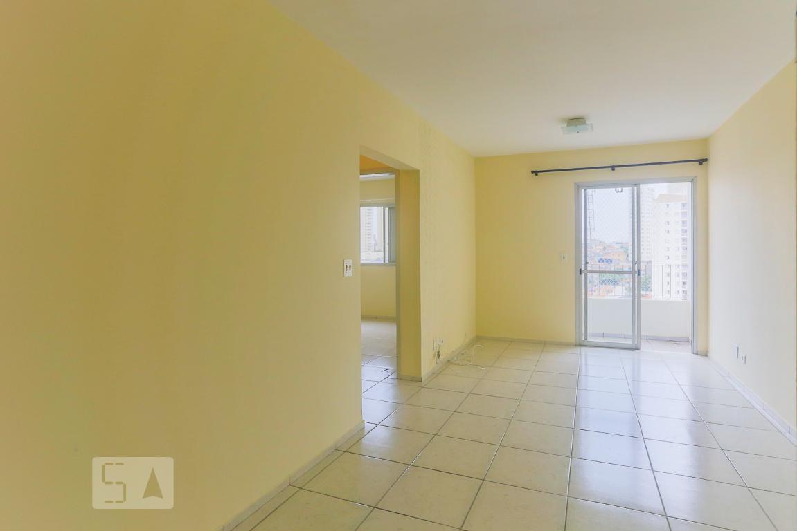 Apartamento para Aluguel - Vila das Mercês, 2 Quartos,  64 m²