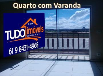 Apartamento de 3 quartos, Valparaíso de Goiás