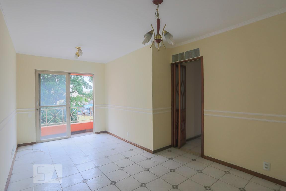 Apartamento para Aluguel - Bosque da Saúde, 3 Quartos,  72 m²