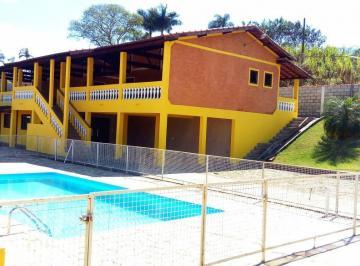 Vista Casa da área piscina