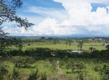 Rural de 6 quartos, Paranoá