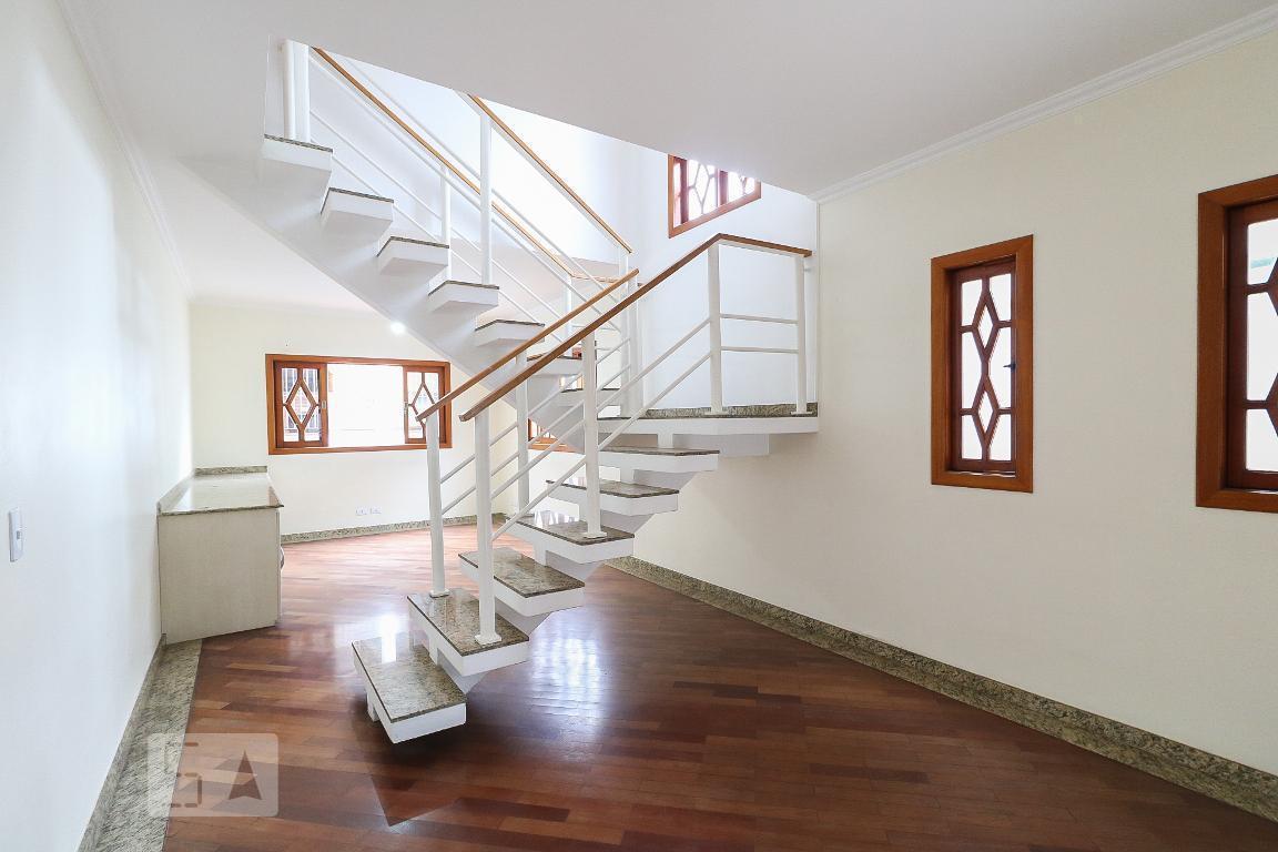 Casa para Aluguel - Centro, 3 Quartos,  198 m² - Osasco