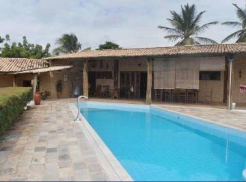 Casa de 5 quartos, Tibau do Sul