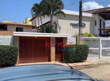 Casa com 3 dormitórios à venda, 284 m² por R$ 1.590.000,00 - Jardim Atlântico - Ilhéus/BA