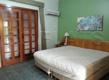 Apartamento de 1 quarto, Ilhabela