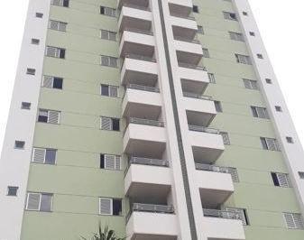 Apartamento de 3 quartos, Rondonópolis