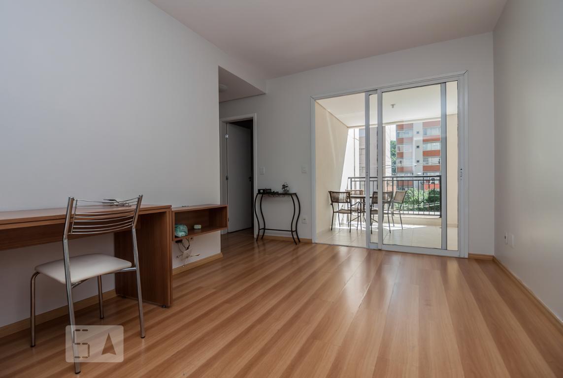 Apartamento para Aluguel - Pinheiros, 2 Quartos,  60 m²