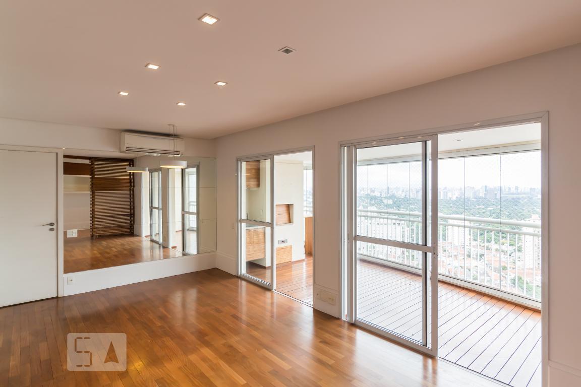Apartamento para Aluguel - Alto da Lapa, 2 Quartos,  110 m²
