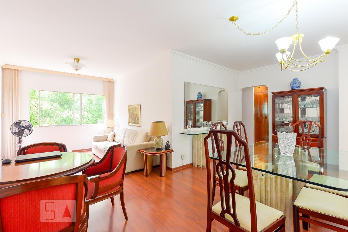 Apartamento para Aluguel - Vila Madalena, 3 Quartos,  106 m²