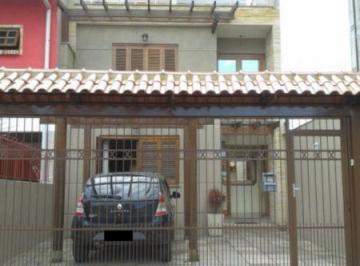 Casa · 160m² · 3 Quartos · 1 Vaga