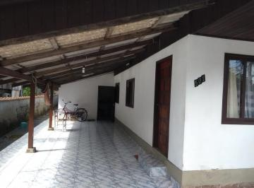 Casa de 4 quartos, Balneário Barra do Sul